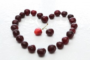 Cherries for stock library (3)
