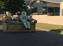 Garage TV Commercial